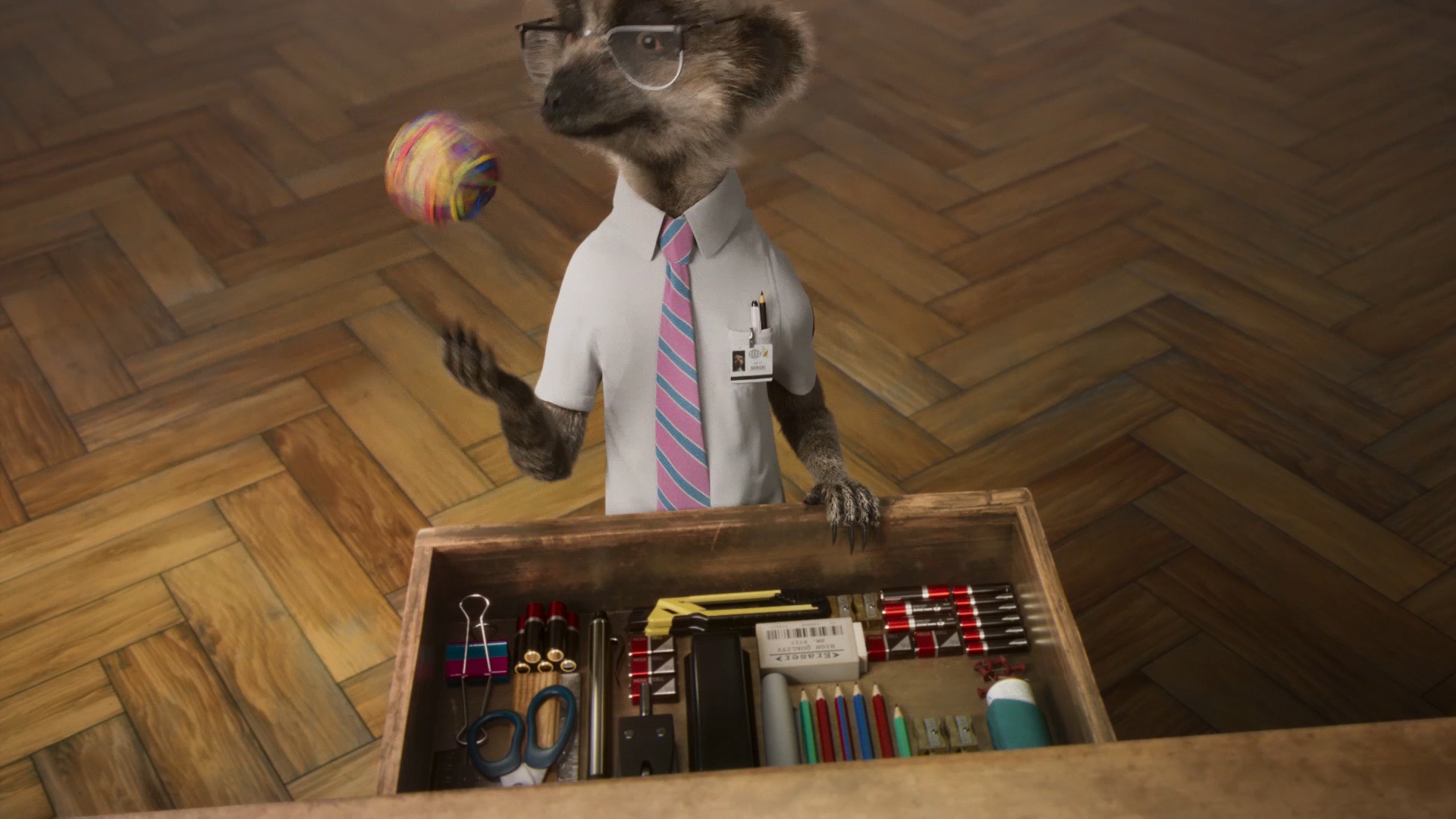 Compare the Market - Meerkat Your Life